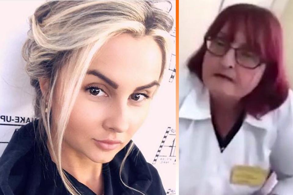 Наш колумнист Герман Пятов высказался о конфликте пациентки Гречкиной (на фото слева) и врача, отказавшейся выписать инсулин без записи.