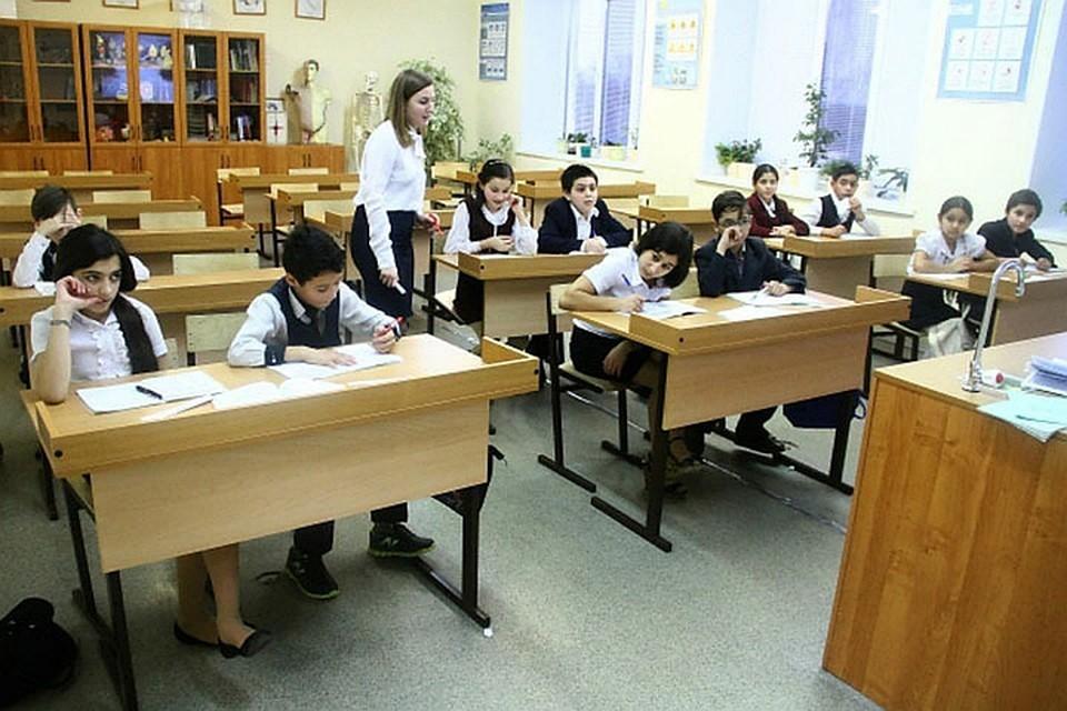 В нижегородских школах от родителей требуют согласие на изучение русского языка