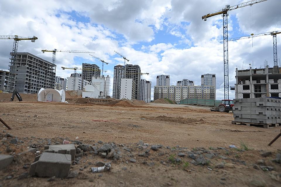 Новый приоритетный нацпроект «Жилье и городская среда» вызвал сомнения уже на старте
