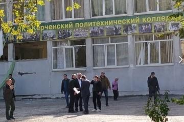 Всех пострадавших в Керченском колледже выписали из крымских больниц