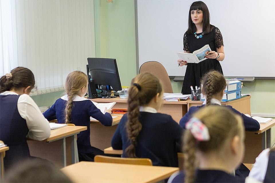 Профессия учитель - одна из самых важных и нужных