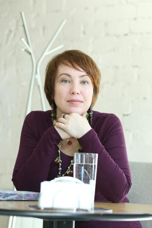 Наталья Трускалова, консультант и психолог