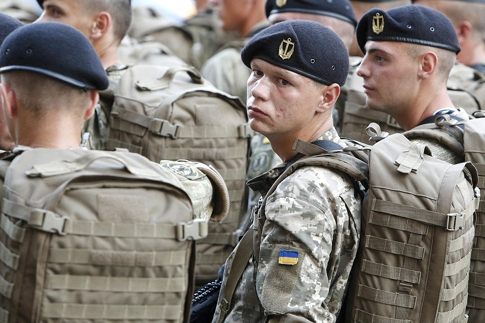 Война с Украиной может легко перерасти в большой конфликт, в котором России придется столкнуться с НАТО.