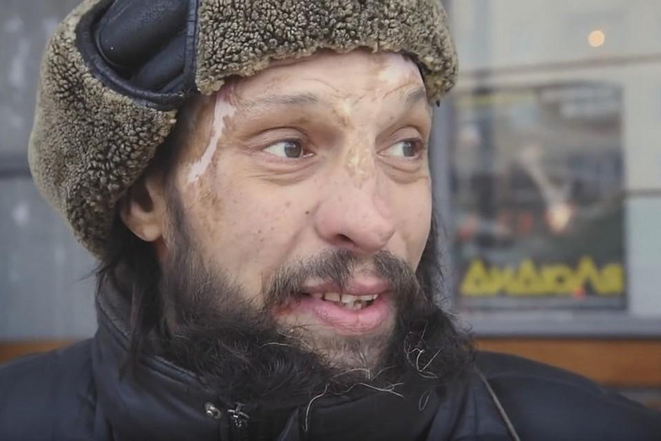 Кадр из фильма «Музыка Кемеровских маршруток┃Цирк – Юбилейный»