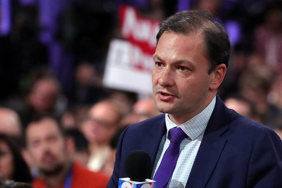 Сергей Брилев вдруг сам стал фигурантом «журналистского расследования»