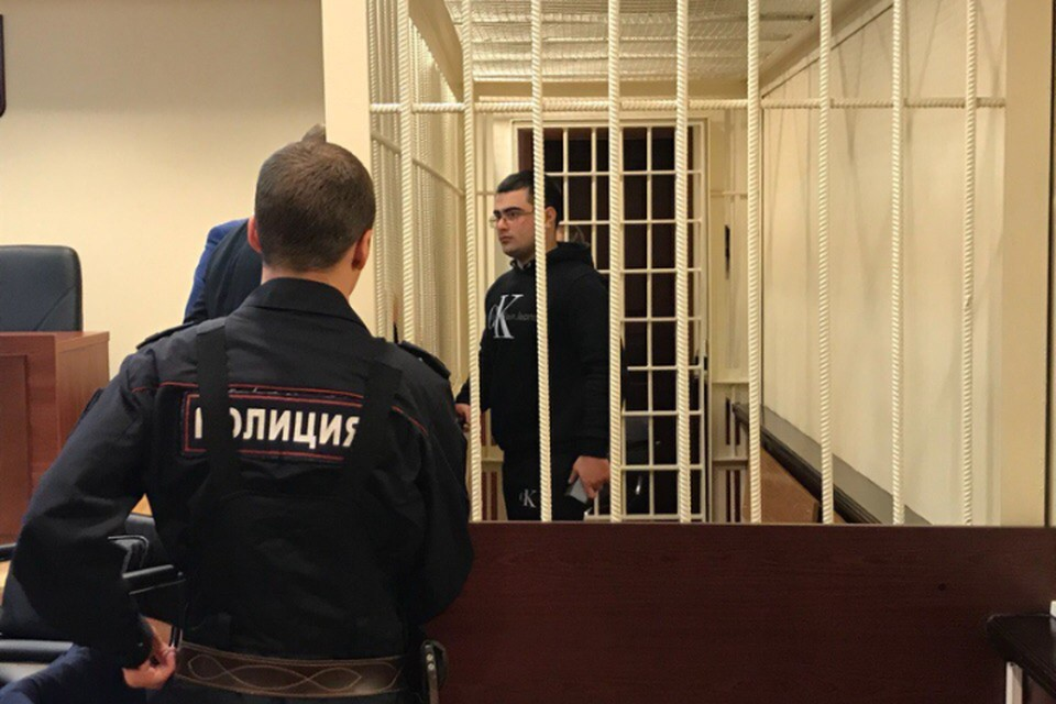 Финишная прямая: Прокурор требует 19 лет тюрьмы для обвиняемого в убийстве хабаровского пауэрлифтера