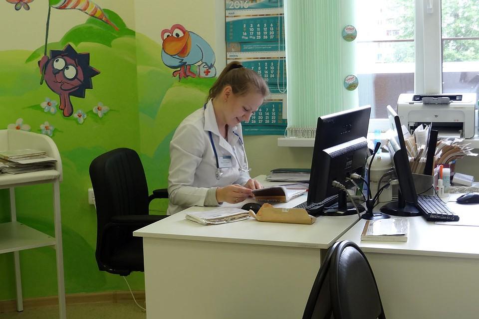 В тобольской больнице откроется кабинет медико-социальной службы для детей-инвалидов