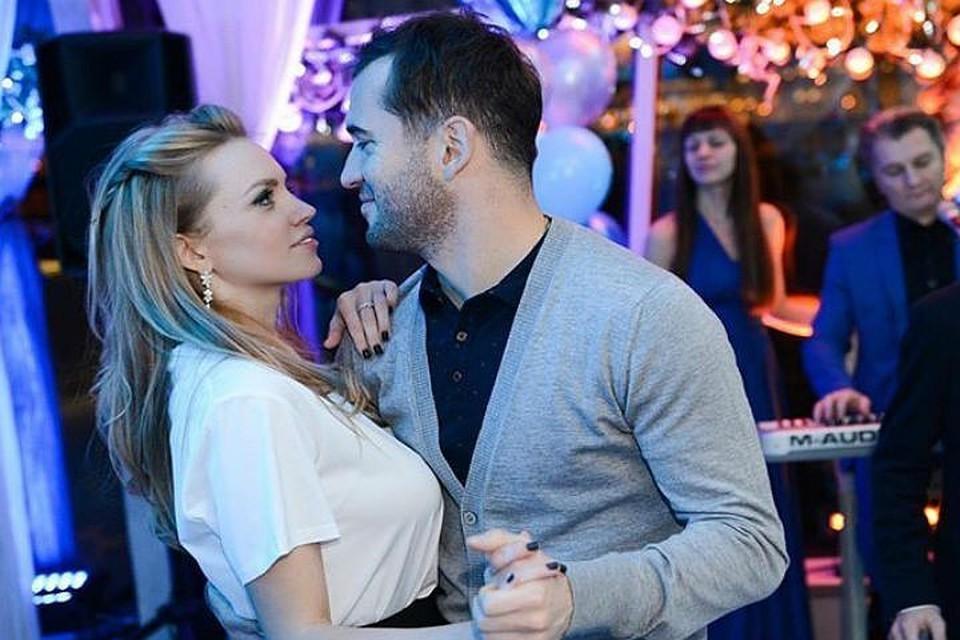 Брак Кержаковых продлился три года