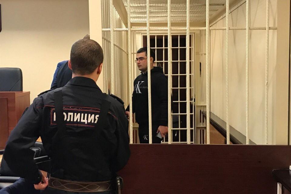 «Будем добиваться переквалификации статьи»: Адвокаты Анара Аллахверанова хотят смягчить приговор до 9 лет тюрьмы