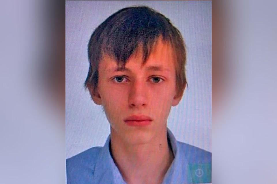 Подозреваемый в серии зверских нападений на женщин Артем Семенов