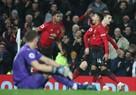 Обзор матча Манчестер Юнайтед - Арсенал 5 декабря 2018: счет, голы, статистика игроков матча 15-го тура чемпионата Англии