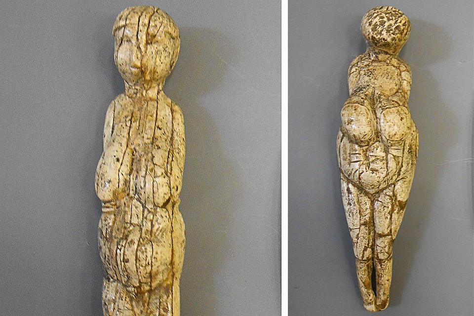 Венеры палеолита: первые в мире эротические игрушки или женское рукоделие