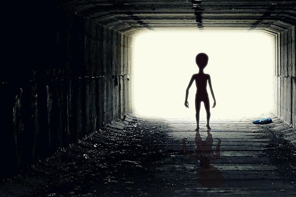 Ученый исследовательского центра НАСА заявил, что инопланетяне уже посетили Землю