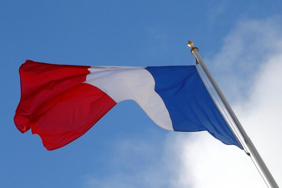 Во Франции студенты заблокировали университет Париж-Нантер