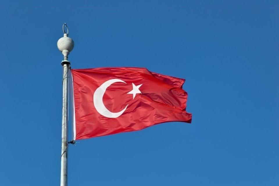 Турция приступила к строительству новой военной базы на Черном море