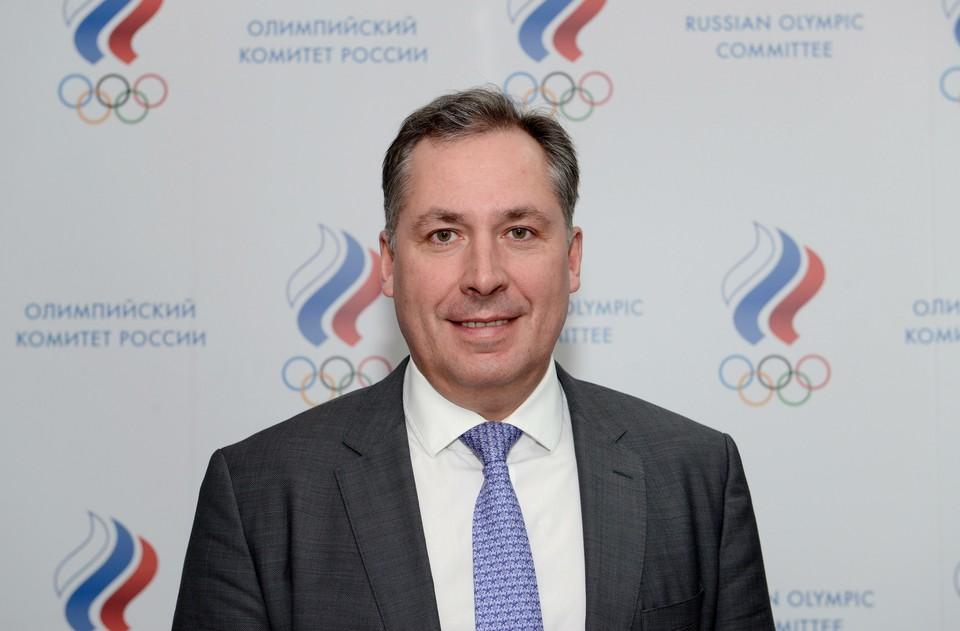 В будущем в программу Олимпийских игр могут включить киберспорт