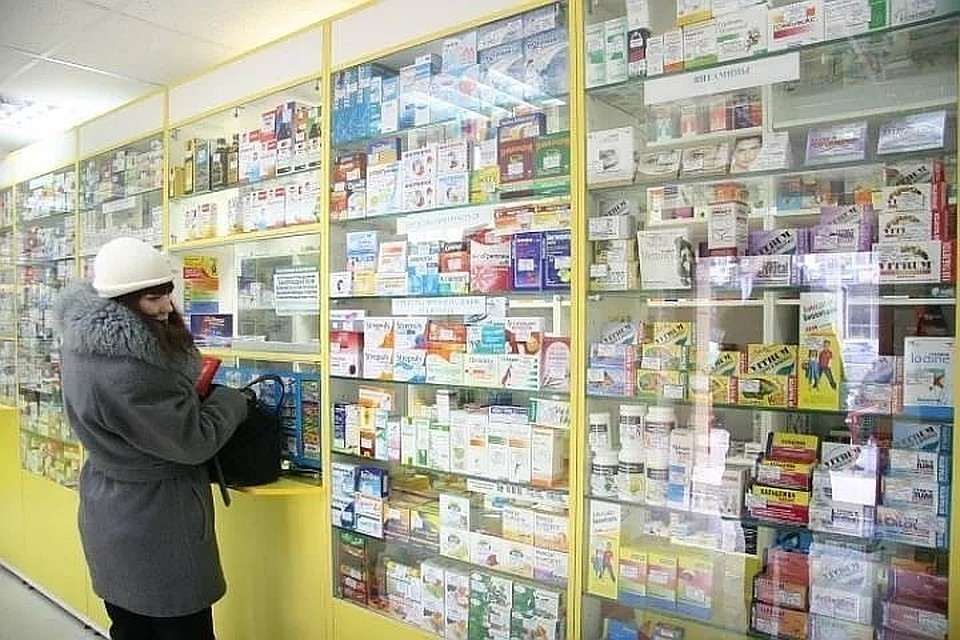 Прокуратура накажет сеть петербургских аптек, игнорировавшую права льготников на лекарства