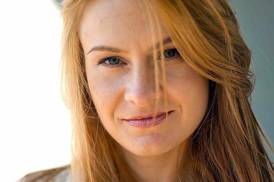 29-летняя россиянка Мария Бутина признала себя виновной