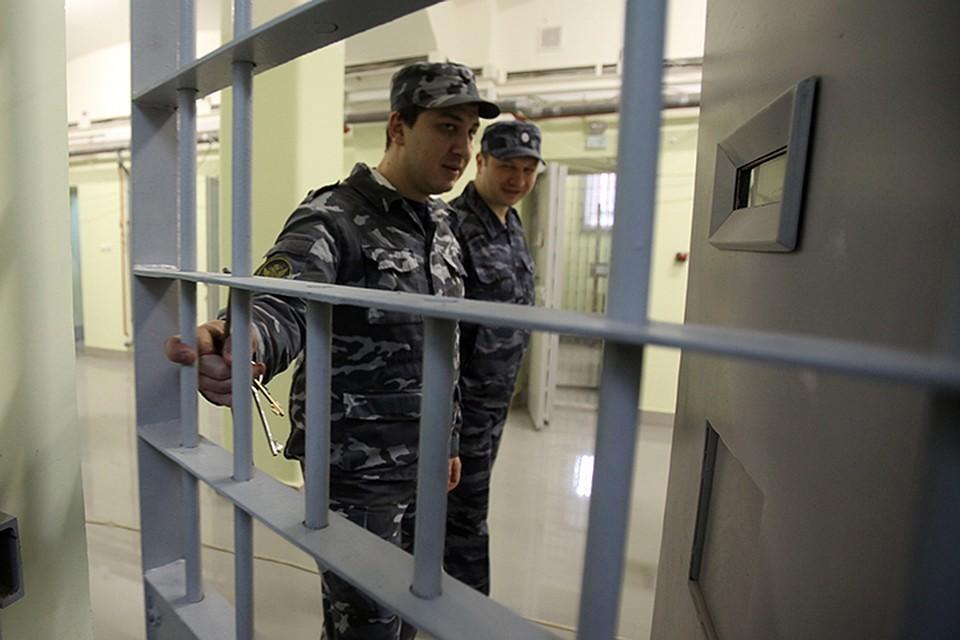 В России число осужденных достигло исторического минимума