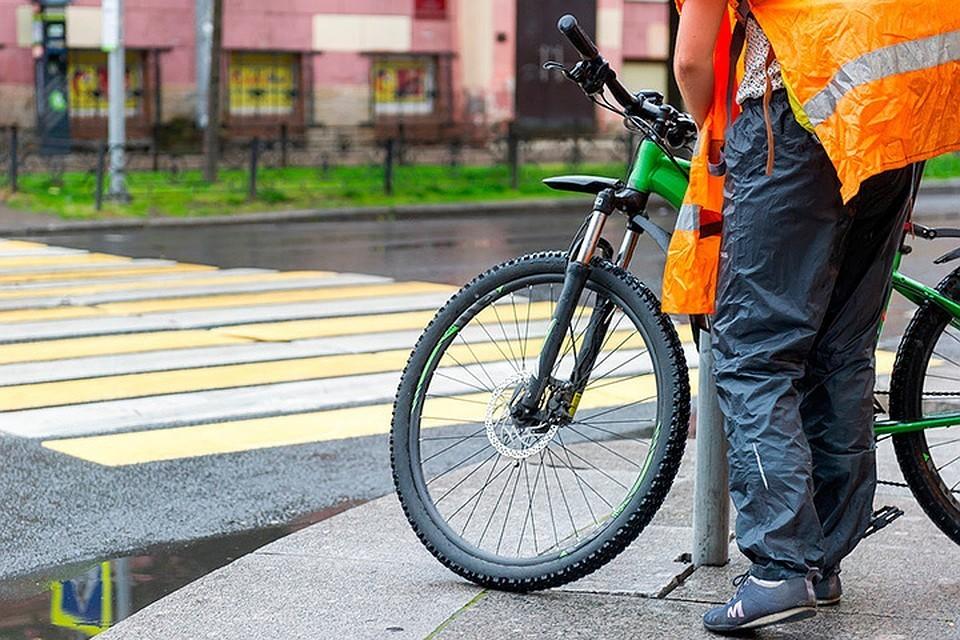 В России официально ввели велосипедные зоны