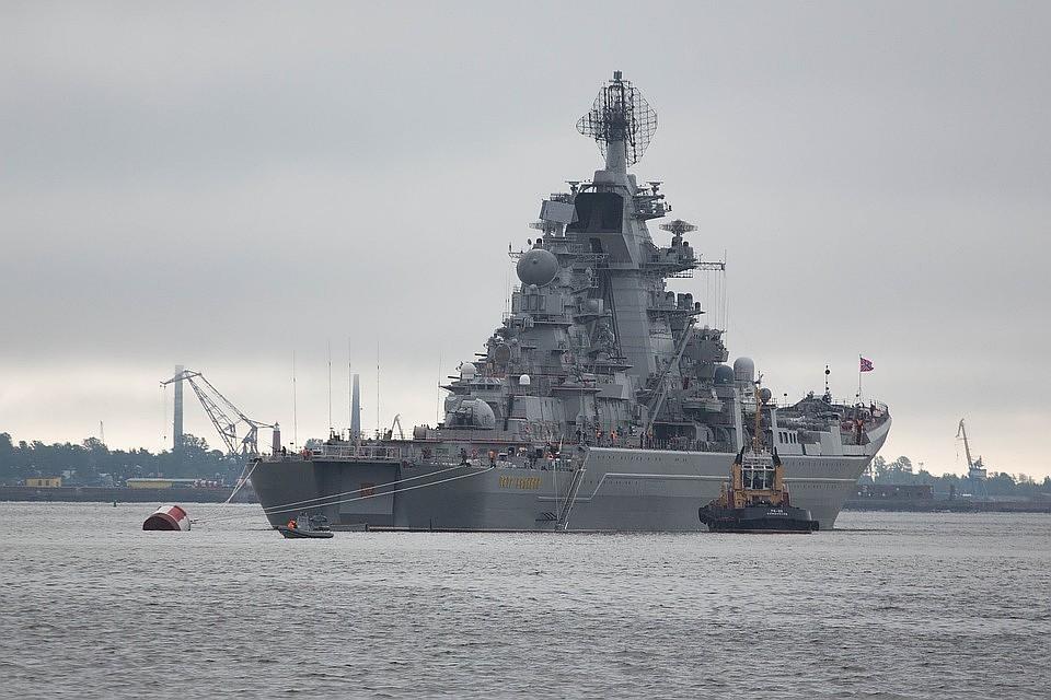 Российские военнослужащие примут участие в военно-морских учениях Южной Кореи и Сингапура