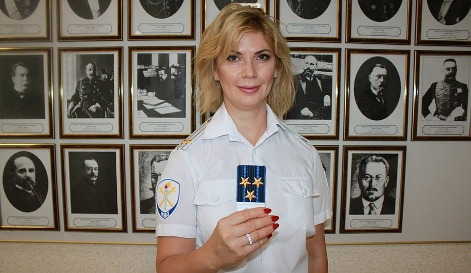 Вера Рабинович вскоре может стать фигурантом уголовного дела