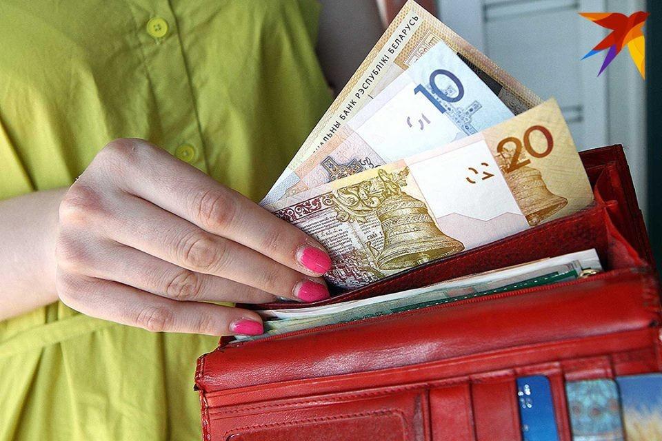 Министр труда пообещала в 2019 году увеличение пенсий более чем на 14%.