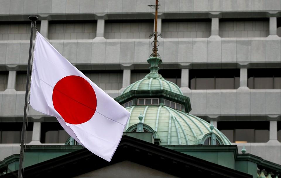 Япония выразила протест в связи со строительством общежитий для российских военнослужащих на Курилах