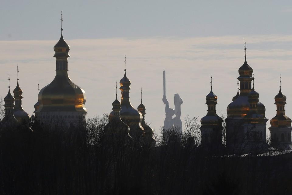 УПЦ заявила о подготовке провокаций властями Украины