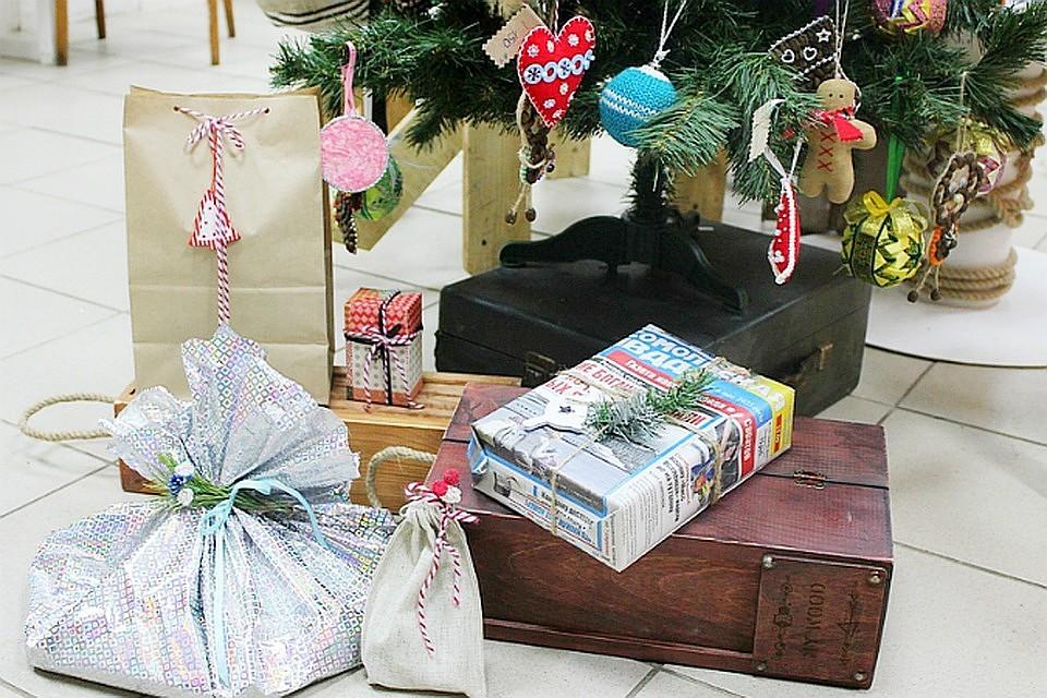 Новогодние подарки 2018-2019 в Нижнем Новгороде  где купить и что подарить 31ddcd3b3e8