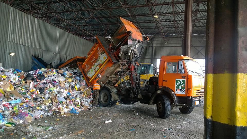31b6c6b1b021 В первый день нового года тамбовчане выбросили 410 тонн мусора