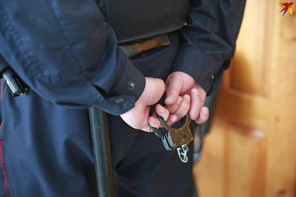 В Калинковичах собака помогла обнаружить наркотики.