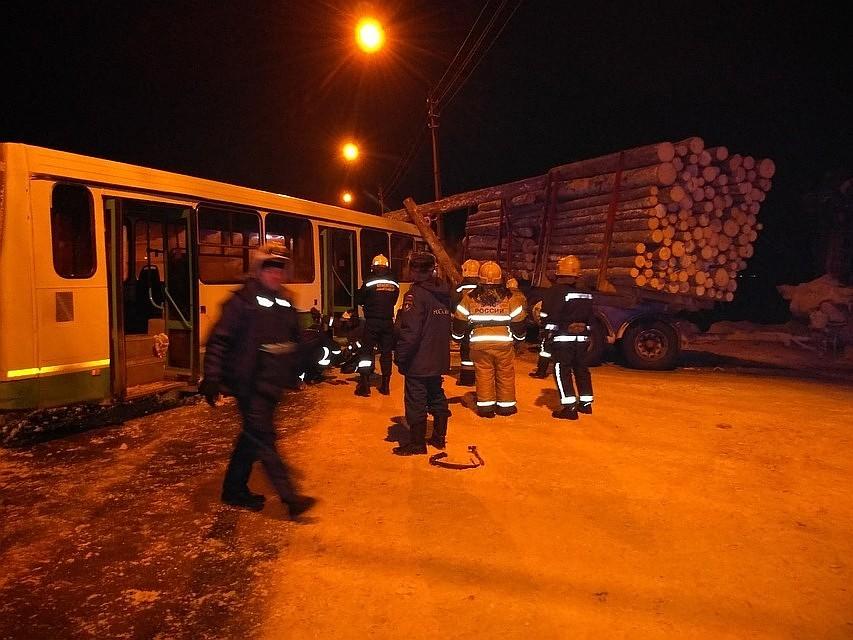 8da9ee1057f8 Пострадавшие в ДТП с автобусом под Сыктывкаром получат страховку