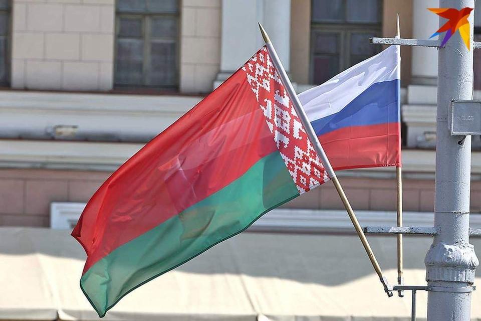 Белорусская партия предлагает ограничить трансляцию российских каналов.