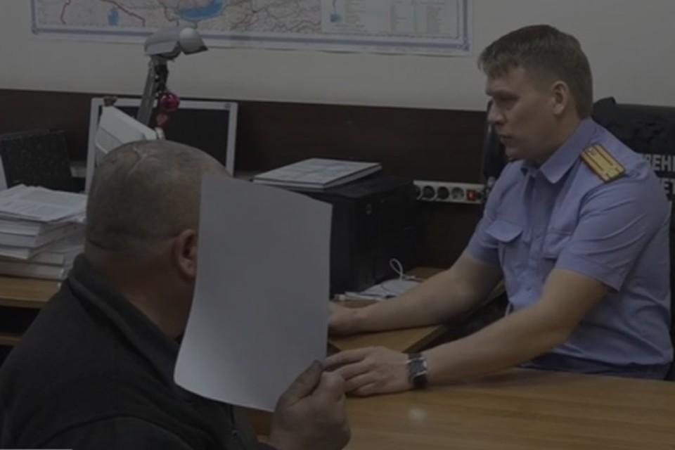 в Иркутской области задержали серийного маньяка, на счету которого минимум 11 изнасилований. ФОТО: СУ СУ РФ по Иркутской области.