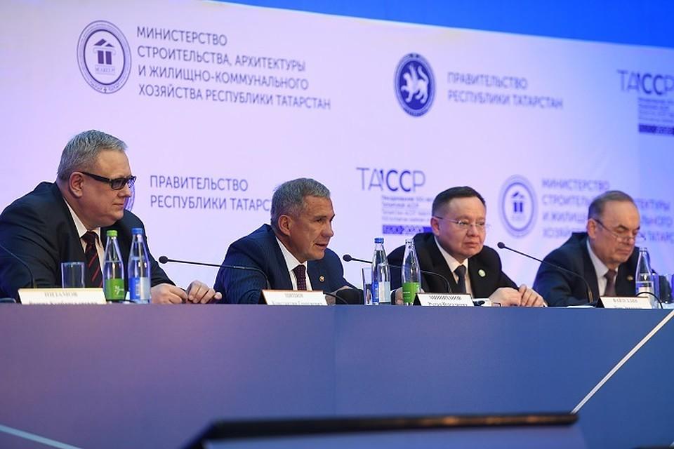 Рустам Минниханов – о МСЗ: Ну, давайте будем захоранивать Вся республика будет в свалке, что ли