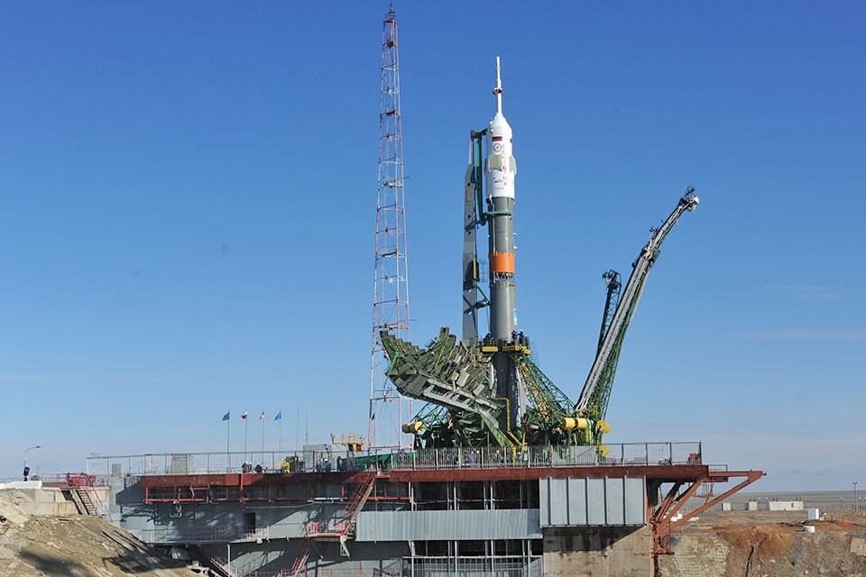 В 2018 году ракетно-космический центр провел 16 запусков