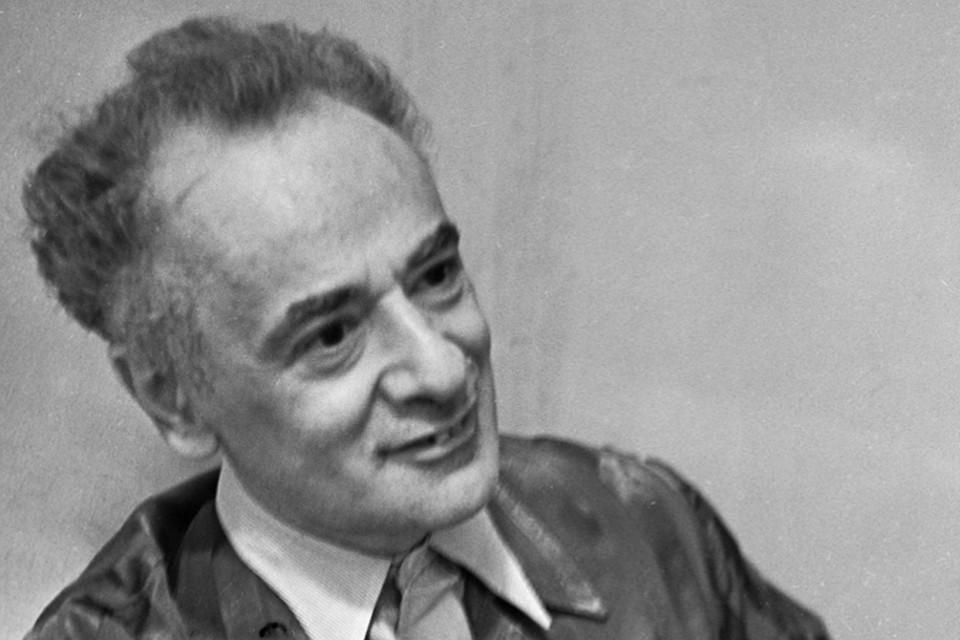 Лев Ландау - гениальный советский физик теоретик - родился 111 лет назад