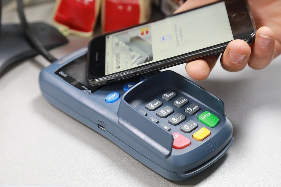 В России запускают систему быстрых платежей