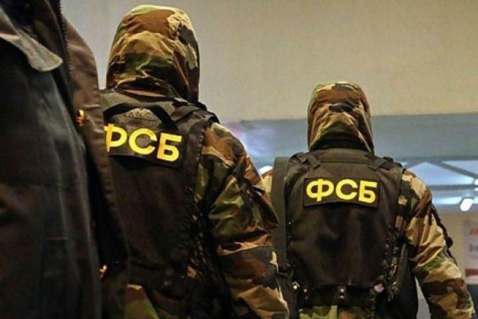 ФСБ задержала осужденного в апреле прошлого года. Фото: архив КП