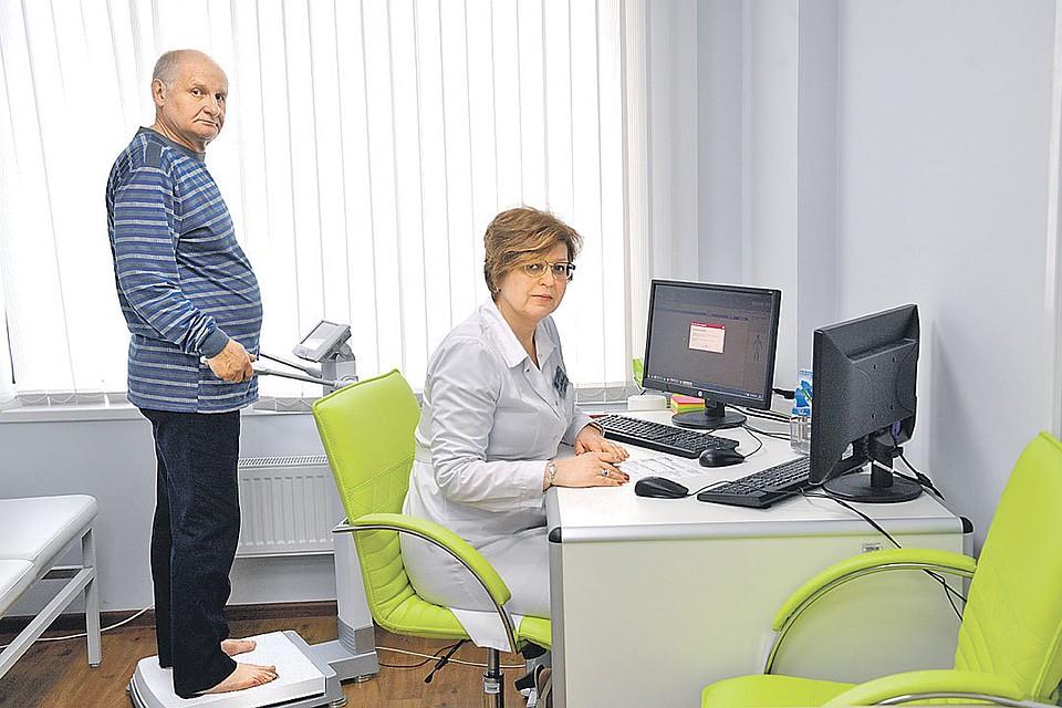 f2b418687eb7 65-летний корреспондент «Комсомолки» пытается вернуть молодость