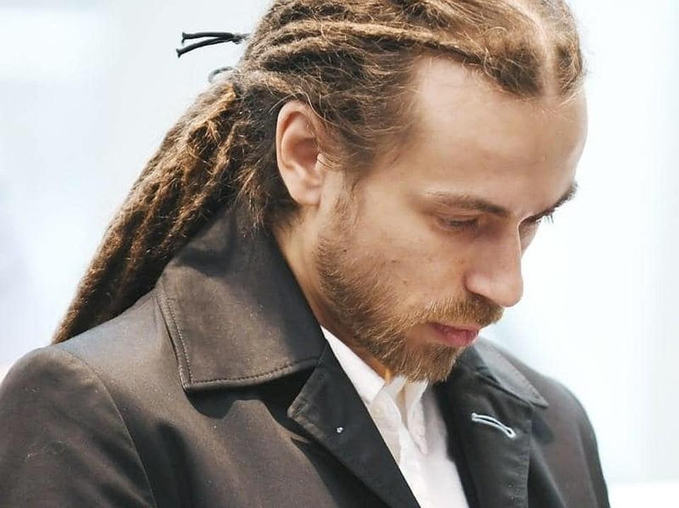 Децл (Кирилл Толмацкий) умер 3 февраля после концерта в Ижевске. Фото: Facebook Александра Толмацкого