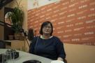 Почему Александра Муратдымова выбрала профессию кузнеца и как ей удается выдерживать большие физические нагрузки?