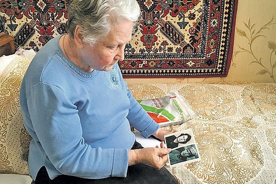 Пенсионерка Валентина Киреева не понимает, откуда взялась «родственница», которой нотариус быстренько отписал квартиру умершей сестры. Фото: 360tv.ru