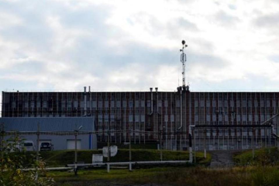 Горняк погиб на шахте в Кузбассе. Фото: wikimapia.org