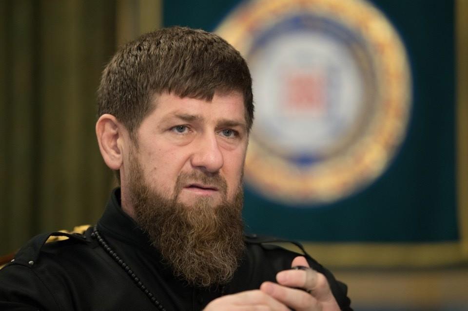 Рамзан Кадыров отказался от управления Чеченской Республикой из-за болезни