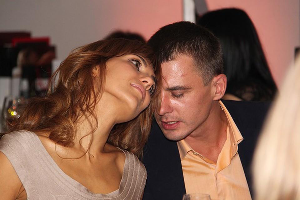 Игорь Петренко и Екатерина Климова были без ума друг от друга.