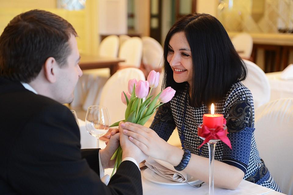Подарки на 8 Марта в Иркутске: топ самых желаемых весенних презентов