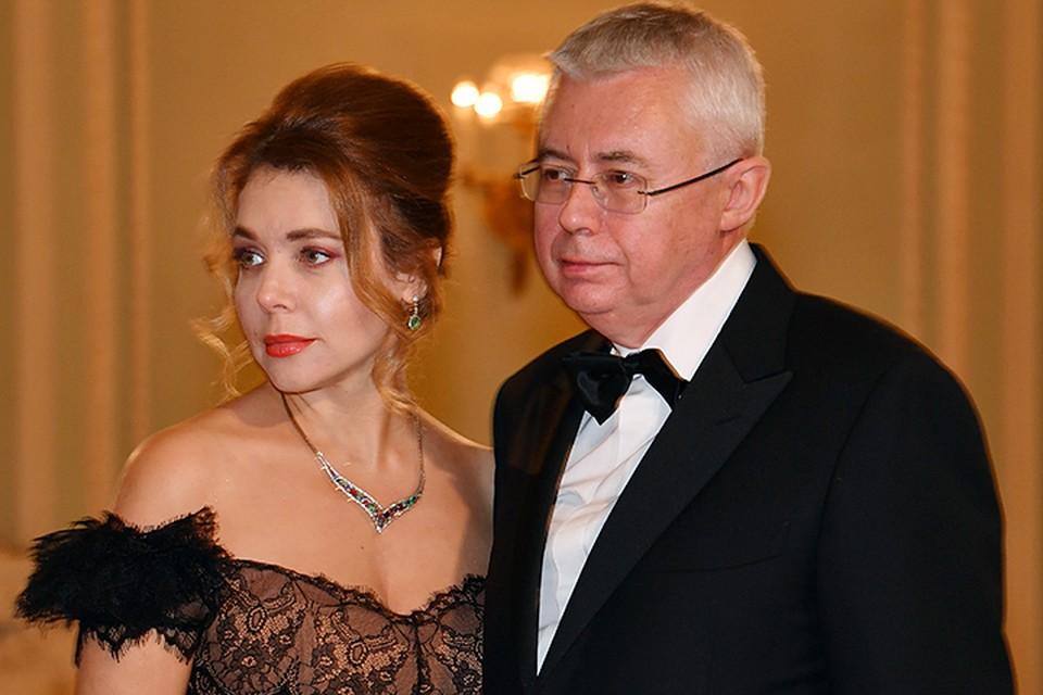 """Игорь Малашенко был одним из основателей НТВ, а также генеральным директором РГТРК """"Останкино"""""""