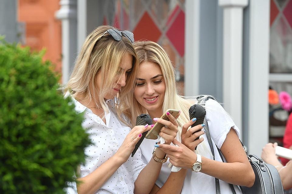 В Госдуме предлагают учредить в России День без смартфона